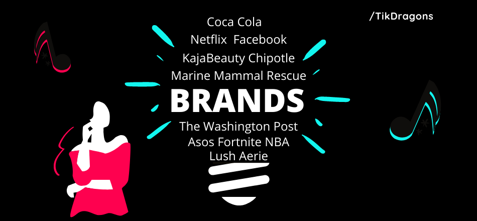 Brands on TikTok to Take Inspiration from for Your Business
