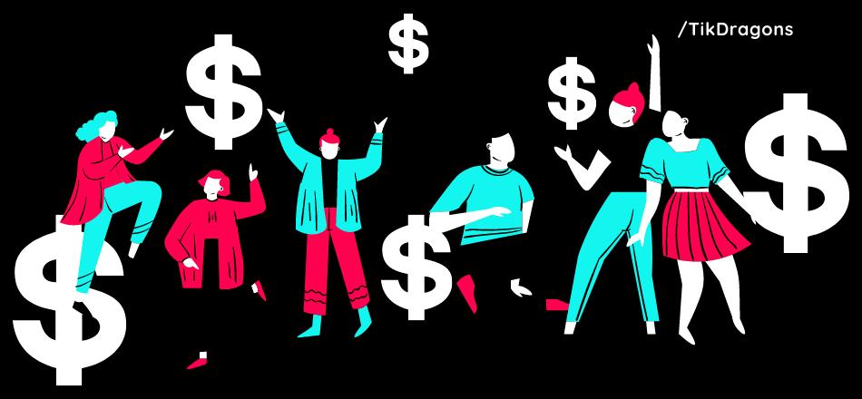 Highest Paid TikTokers