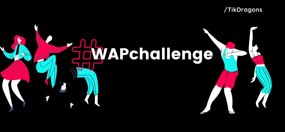 tiktok wap challenge