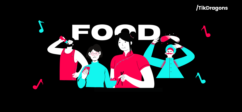 TikTok for food brands