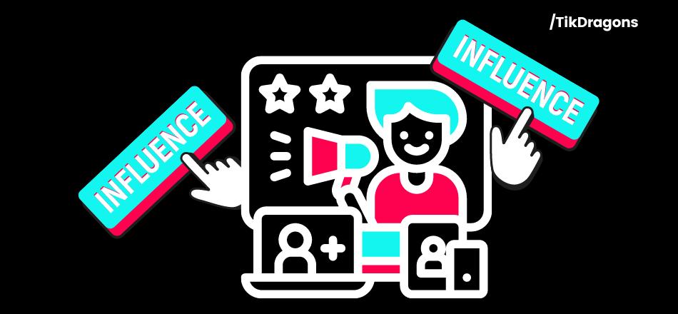 TikTok for influencers