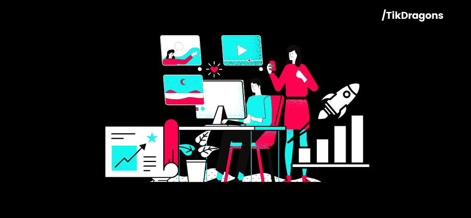 tiktok digital marketing strategy