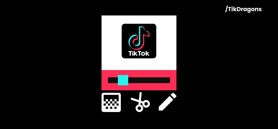 best tiktok video editing apps